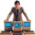 Steve Jobs e il coccodrillo: un'analisi del lutto globalizzato.